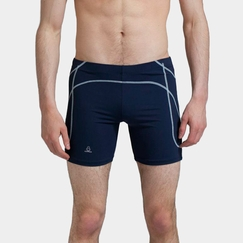 Phat Buddha Charles Short in Navy