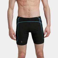 Phat Buddha Charles Short in Black