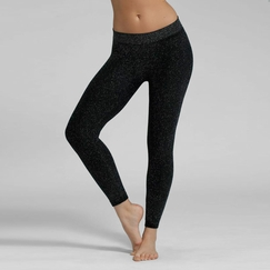 Phat Buddha Jane Capri in Black