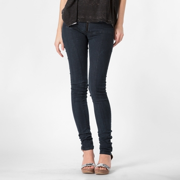 Prairie Underground Denim Skinny Legging in Denim