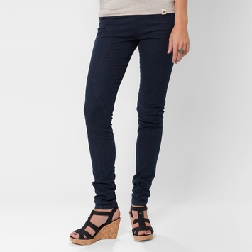 Prairie Underground Nouveau Legging in Denim
