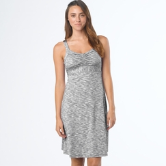 Prana Amaya Spacedye Dress in Opal