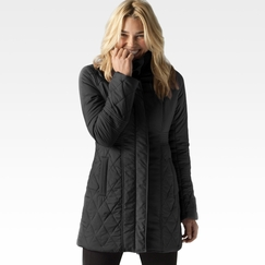 Prana Arden Jacket in Black