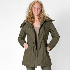 Prana Arden Jacket in Ivy