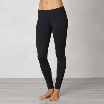 Prana Ashley Legging in Black