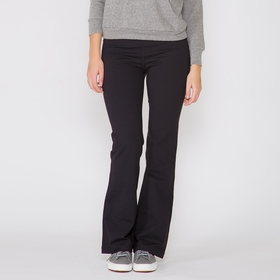 Prana Audrey Pant in Black
