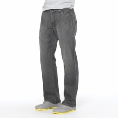Prana Axiom Jean in Charcoal Wash