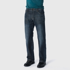 Prana Axiom Jean in Indigo Tint Wash