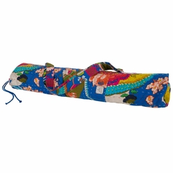 Prana Bhakti Yoga Bag in Ink Blue