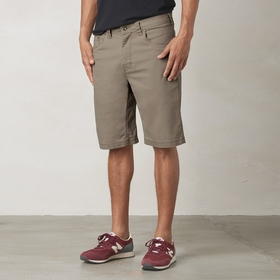 Prana Bronson Short in Mud