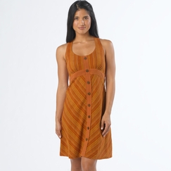 Prana Brook Dress in Picante