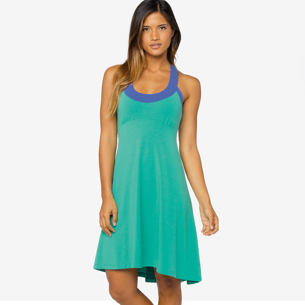Prana Cali Dress Womens Apparel At Vickerey