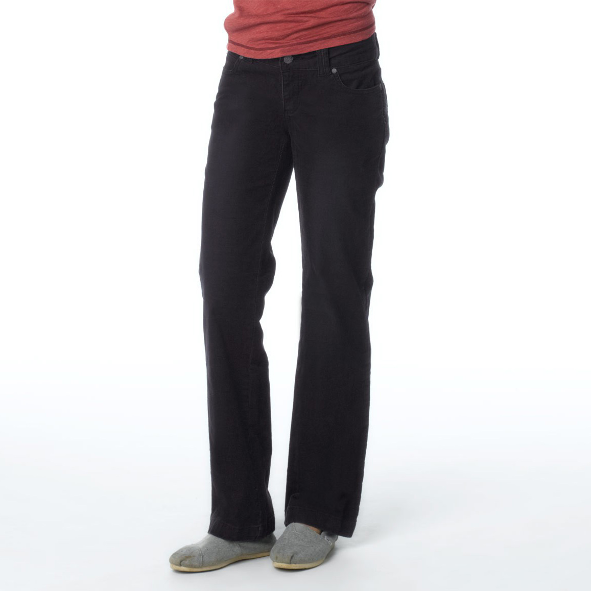 Prana Canyon Cord Pant Womens Apparel at Vickerey