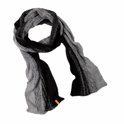 Prana Canyon Scarf in Charcoal