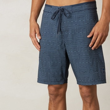 Eco Prana Catalyst Short in Nautical