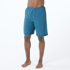 Eco Prana Flex Short in Ink Blue