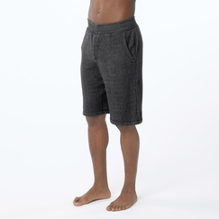 Organic Prana Hughes Short in Black