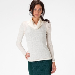 Prana Isabel Top in Winter
