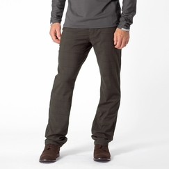 Prana Ivan Pant in Brown