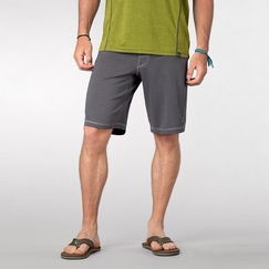 Organic Prana Jackson Short in Coal