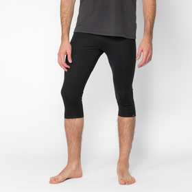 Eco Prana JD Knicker in Black