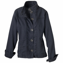 Prana Kara Denim Jacket in Denim