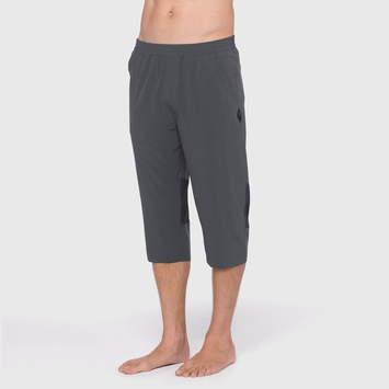 Eco Prana Kolpa Knicker in Coal