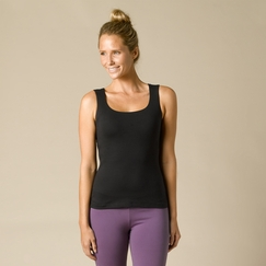 Prana Lark Top in Black