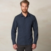 Prana Lukas Poplin Long Sleeve Shirt