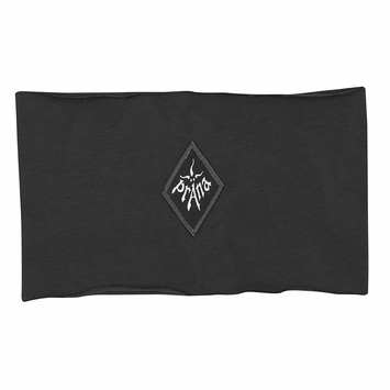 Organic Prana Men's Organic Headband in Black