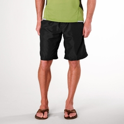Prana Mojo Short in Black