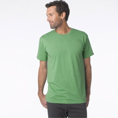 Prana Crew in Kelly Green
