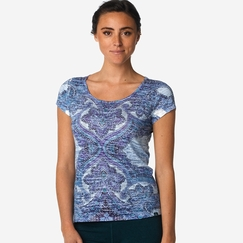 Organic Prana Reflect Top in Dragonfly