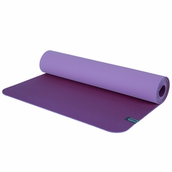 Prana Reversible ECO Sticky Mat in Dahlia Lupine