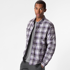 Prana Rhody Reversible Jacket in Coal