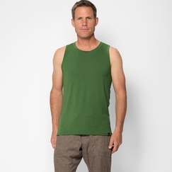 Prana Ridge Tech Tank in Seaweed
