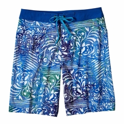 Prana Sediment Short in Blue