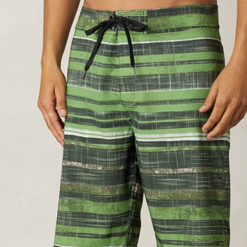 Prana Sediment Short in Sour Apple