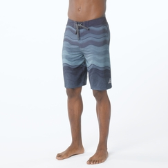 Prana Sediment Short in Coal
