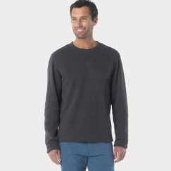 Prana Sherpa Crew in Coal