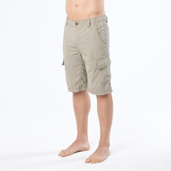 Prana Staton Short in Mud