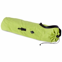Prana Steadfast Yoga Mat Bag in Wasabi Green