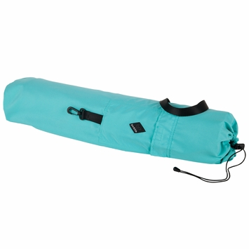 Prana Steadfast Yoga Mat Bag in Turquoise