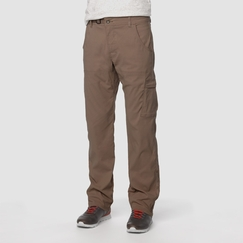 Prana Stretch Zion Lined Pant in Mud