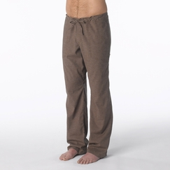 Hemp Prana Sutra Pant in Mud