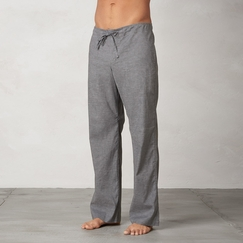 Hemp Prana Sutra Pant in Gravel