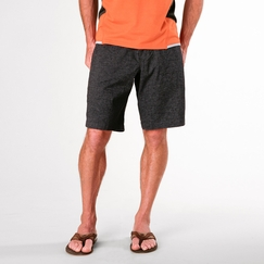 Hemp Prana Sutra Short in Black