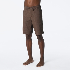 Hemp SALE / Prana Sutra Short in Mud