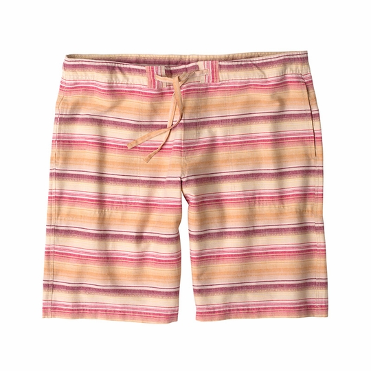 SALE / Prana Sutra Short ( Curry )