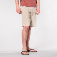 Hemp Prana Sutra Short in Khaki